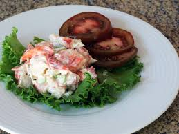 Classic Lobster Salad Recipe