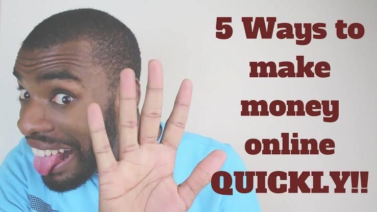 """Image result for make money online fast"""""""