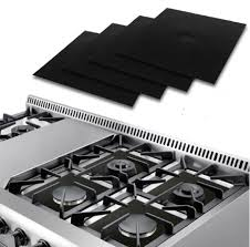 foil gas stove burner cover protector