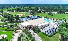 florida retirement community in ocala fl
