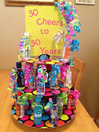 gifts for best friends 30th birthday