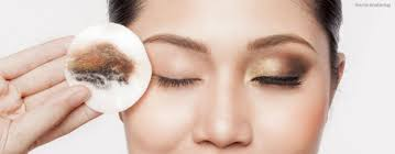 how to making use of eye makeup remover