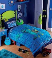 monsters inc bedroom duvet cover sets