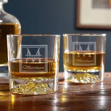fairbanks 12 oz whiskey glass