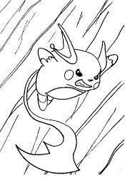 Pokemon Kleurplaten Printen 98