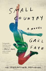 Small Country by Gaël Faye: 9781524759889 | PenguinRandomHouse.com ...