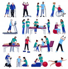 List of Physiotherapists
