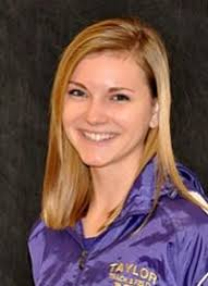 Abigail Phillips 2015-16 Women's Track and Field Roster   Taylor ...