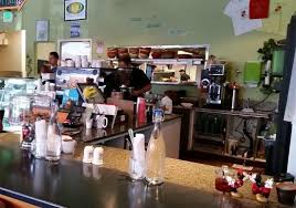 counter seating picture of great full