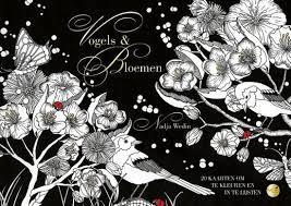 Bespreking Vogels Bloemen Nadja Weding Connie S Boekenblog