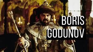 Boris Godunov (1986) de Sergei Bondarchuk | Cinema Soviético - YouTube