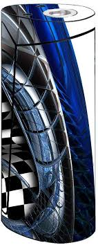 Amazon Com Decal Kid Skin For Smok Priv V8 Sidewinder Blue Protective Durable Unique Vinyl Decal Wrap Cover Easy To Apply Remove And Change Styles And Change Styles
