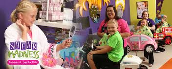 shear madness haircuts for kids shear