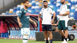 Napoli, giocatori Sporting Lisbona positivi al coronavirus: salta  l'amichevole in Portogallo ⋆ CorriereQuotidiano.it - Il giornale delle  Buone Notizie