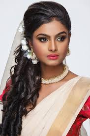 how many types of bridal makeup