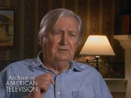 Fess Parker on meeting Walt Disney and getting signed to play Davy Crockett  - YouTube