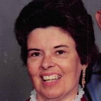 Mrs. Veara Newman Obituary - Visitation & Funeral Information