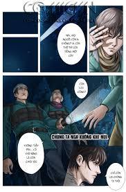 Ma Thổi Đèn truyện tranh màu [Ma Thổi Đèn Full Màu] Chap 3