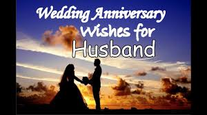 Best Happy Wedding anniversary wishes for husband, with Images ...