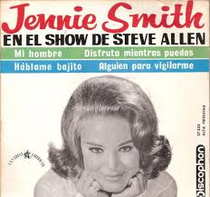 Jennie Smith - My Man (1963, Vinyl) | Discogs