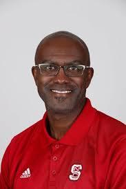 Allen Johnson - Assistant Coach (Sprints/Hurdles) - Track Coaches ...