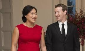 Mark Zuckerberg and wife Priscilla Chan welcome second daughter | HELLO!