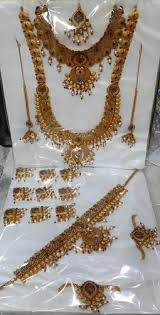 south indian bridal jewellery at rs
