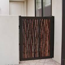 4 Metal Frame Diy Fence Gate Kit 50 72 Wide Free Shipping Perimtec