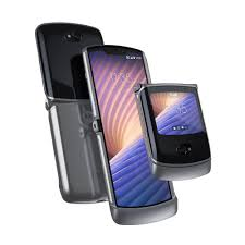 The Motorola Razr returns with 5G