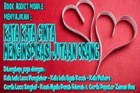 status wa kata bijak cinta terbaik by kata kata quotes of the