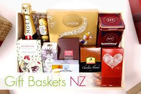 gift baskets nz free delivery