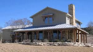 steel homes pole barn house plans