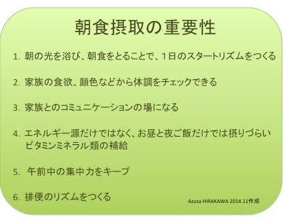 """「朝ごはん 重要」の画像検索結果"""""""