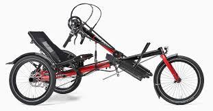 Special Needs Trike Handbike – E-Bikes, Recumbent Bikes, Handbikes