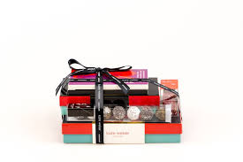 small gift tower kate weiser chocolate
