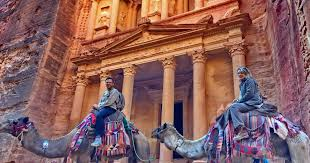From Amman: Private Day Trip to Petra with Pickup - Amman, Jordan |  GetYourGuide