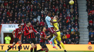 Mbwana Samatta debut goal halves Aston Villa deficit v. Bournemouth