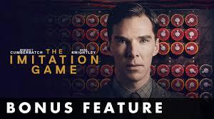 THE IMITATION GAME - Benedict Cumberbatch - Interview - YouTube