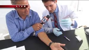 Be Well Utah: Allergy testing