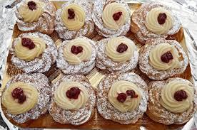 Zeppole fritte: il dolce della Festa di San Giuseppe - Puglia.com
