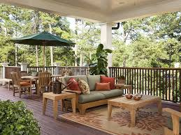 furniture for your composite deck