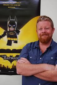 Balgownie illustrator explains how The Lego Batman Movie was made | Lakes  Mail | Morisset, NSW