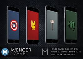 live wallpaper iphone x marvel intro