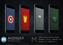 marvel iphone wallpapers hd wallpaper