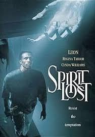 Spirit Lost - Wikipedia