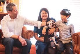 Dog Owner Profile: Mayor Ron Nirenberg - Dog Friendly San Antonio