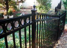 Ornamental Wrought Iron Fencing Riverside Ca Iron Fence Palm Springs Temecula