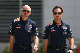 Christian Horner Reveals Adrian Newey Was Unhappy Working at McLaren Before  He Joined Red Bull F1 - EssentiallySports