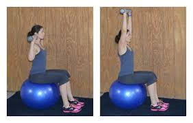 10 best ility ball exercises workouts