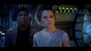 Star Wars: Il Risveglio della Forza - Trailer Italiano Ufficiale I ...